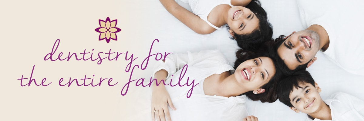Dentist Etobicoke - Dentistry for entier family