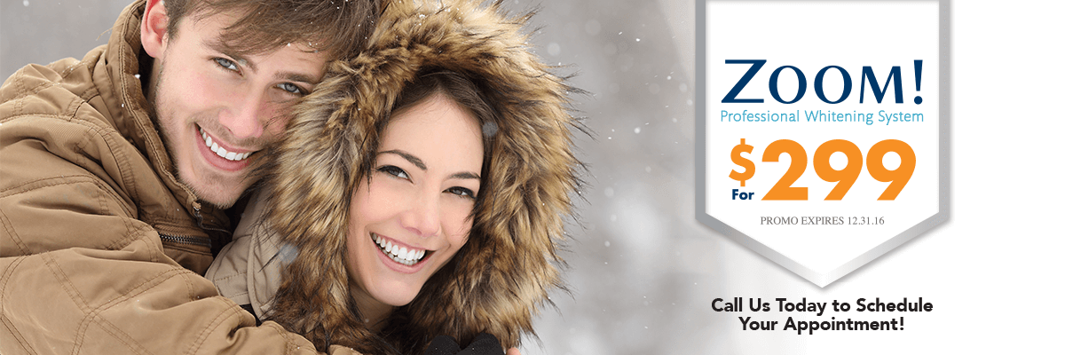 Sherway Zoom Whitening Offer December 2016