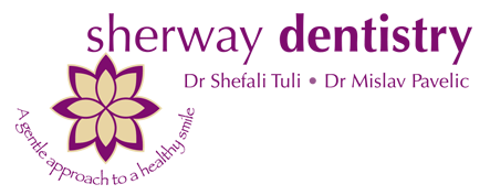 sherway dentistry - Logo