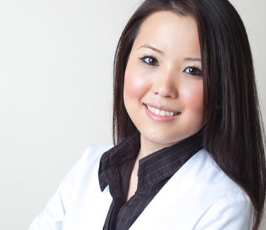 Dentist Oakville - sherway dentistry - Dr. Christine